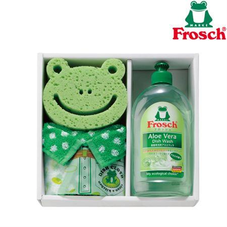 【ギフトに】フロッシュ キッチン洗剤ギフトA【内祝い・出産内祝いにも】