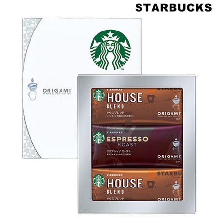 スターバックス オリガミ パーソナルドリップコーヒーA
