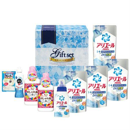 【ギフトに】アリエール超コンパクト液体洗剤ギフトD【内祝い・出産内祝いにも】