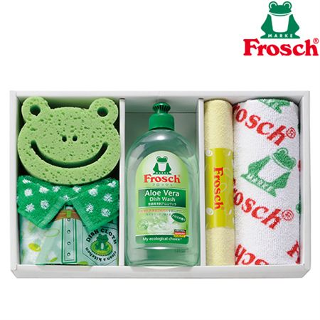 【ギフトに】フロッシュ キッチン洗剤ギフトB【内祝い・出産内祝いにも】