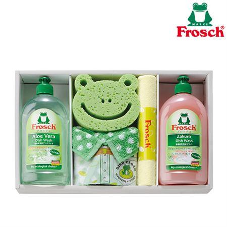 【ギフトに】フロッシュ キッチン洗剤ギフトC【内祝い・出産内祝いにも】