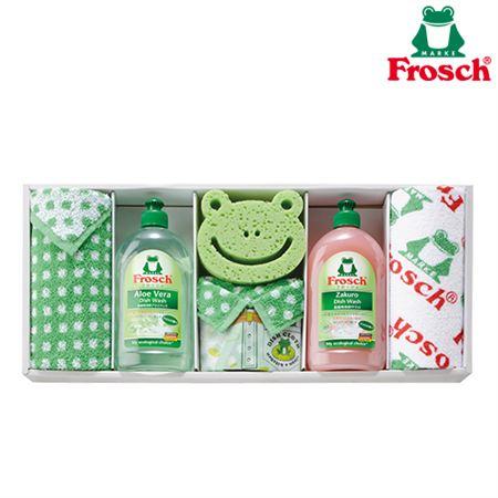【ギフトに】フロッシュ キッチン洗剤ギフトD【内祝い・出産内祝いにも】