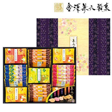 金澤兼六製菓 兼六の華C