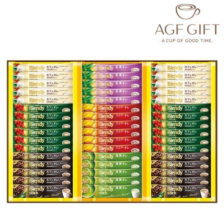 AGF スティックカフェオレコレクションC