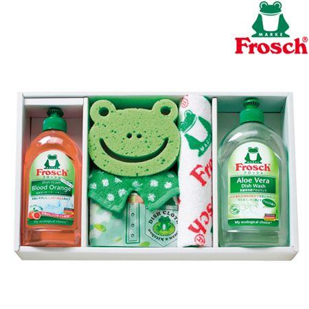 フロッシュ キッチン洗剤ギフトC1