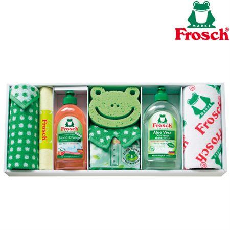 フロッシュ キッチン洗剤ギフトD1