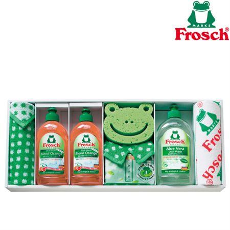 フロッシュ キッチン洗剤ギフトE1