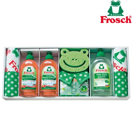 フロッシュ キッチン洗剤ギフトF1