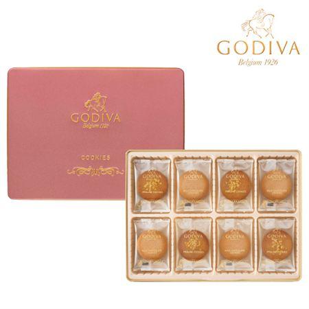 【ギフトに】ゴディバ プラリネクッキーアソートメント 32枚入【内祝い・出産内祝いにも】