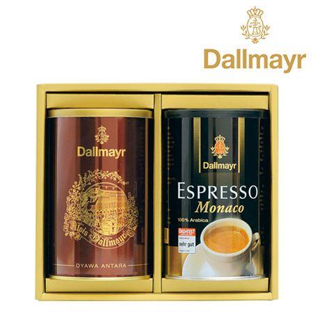 ダルマイヤー コーヒーギフト