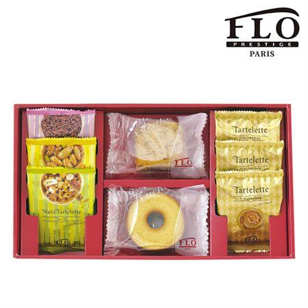 【ギフトに】フロ プロステージュ 焼き菓子アソートA【内祝い・出産内祝いにも】