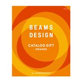 BEAMS CATALOG GIFT Orange(オレンジ)